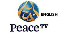 Peace TV English Live with DVR