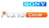 Sony Planet Cocuk Live with DVR