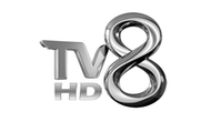 TV8 Live with DVR