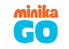 minika GO Live with DVR
