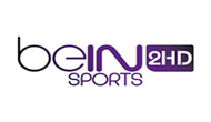 bein Sports HD 2 - Arabic Live with DVRLive with DVR