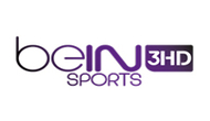 bein Sports HD 3 - Arabic Live with DVRLive with DVR