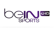 bein Sports HD 4 - Arabic Live with DVRLive with DVR