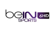 bein Sports HD 6 - Arabic Live with DVRLive with DVR