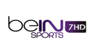 bein Sports HD 7 - Arabic Live with DVRLive with DVR