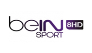 bein Sports HD 8 - Arabic Live with DVRLive with DVR