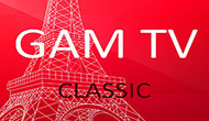 GAM CLASSIC Live with DVR