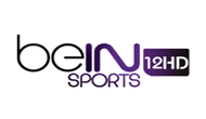 bein Sports HD 12 - English Live with DVRLive with DVR